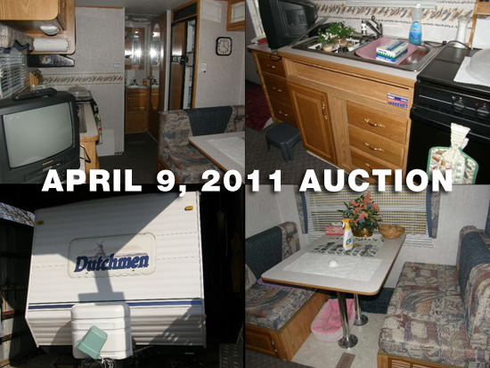 AUCTION ARKANSAS