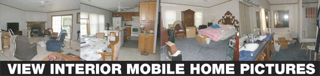INTERIOR MOBILE HOME PIX