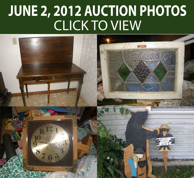 AUCTION PICTURES
