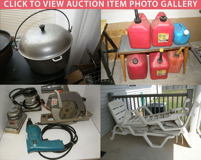 September 8 2012 Auction Arkansas