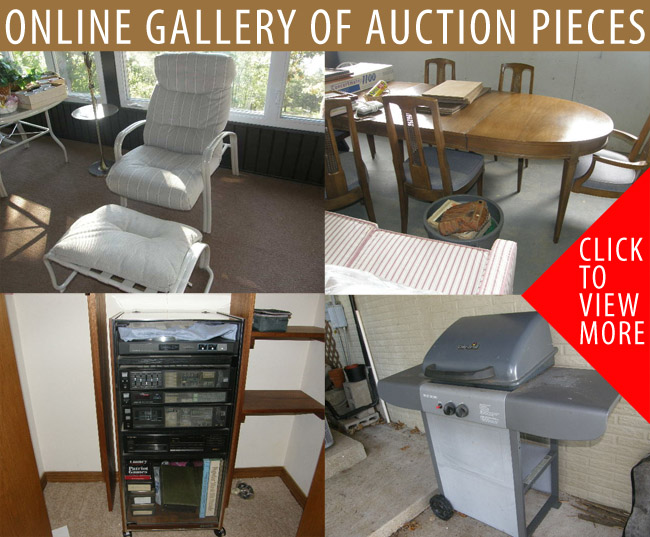 AUCTION ITEMS GALLERY