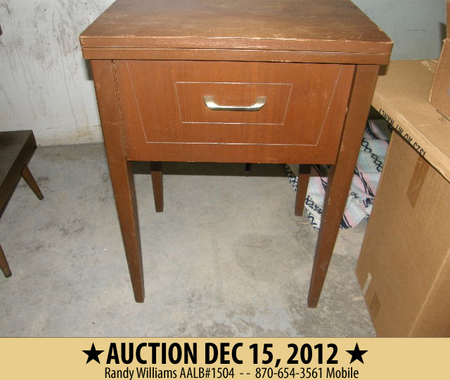 Auction Dec 15 2012 1