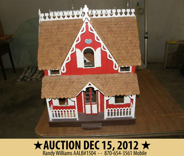 Auction Dec 15 2012 2