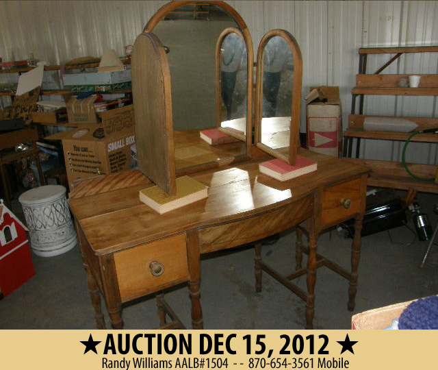 Auction Dec 15 2012 3