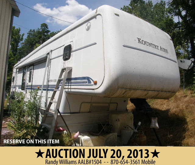 July 20 2013 Auction 1