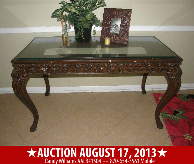 Public Auction August 27, 2013 in Rogers Arkansas Image 4