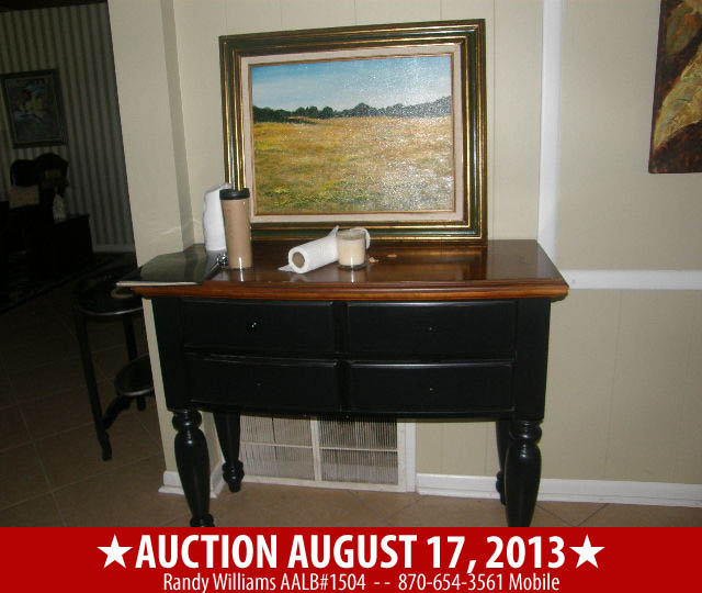 Public Auction August 27, 2013 in Rogers Arkansas Image 5