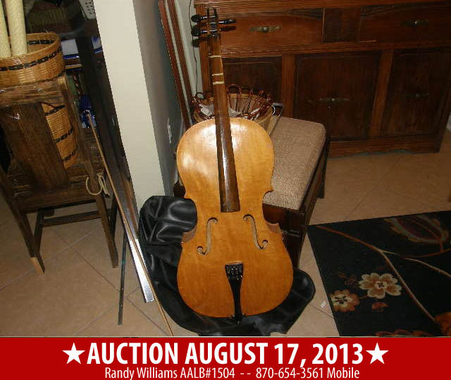 Public Auction August 27, 2013 in Rogers Arkansas Image 7