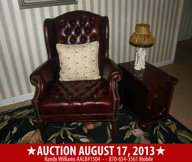 Public Auction August 27, 2013 in Rogers Arkansas Image 8