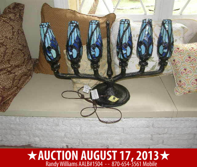 Public Auction August 27, 2013 in Rogers Arkansas Image 9