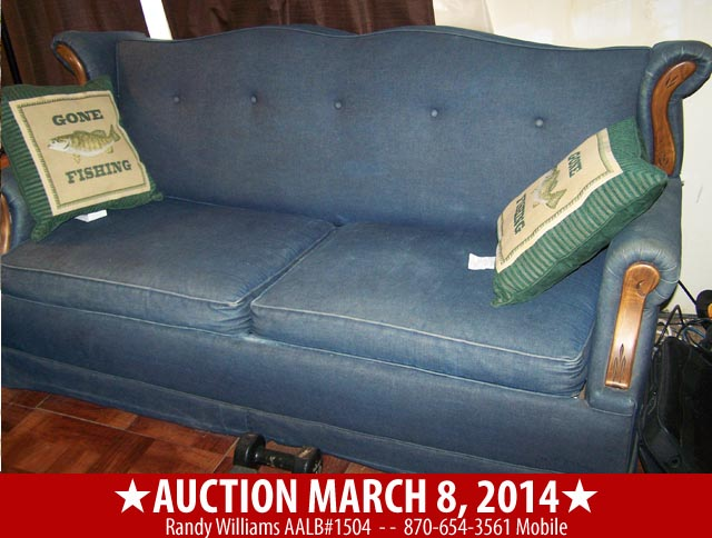 March NW Arkansas Auction 1