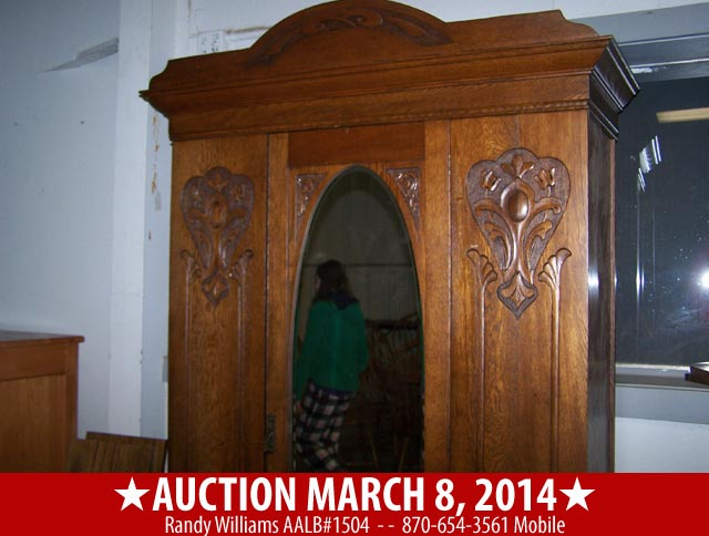 March NW Arkansas Auction 2
