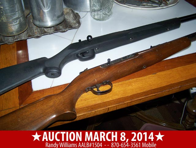 March NW Arkansas Auction 3