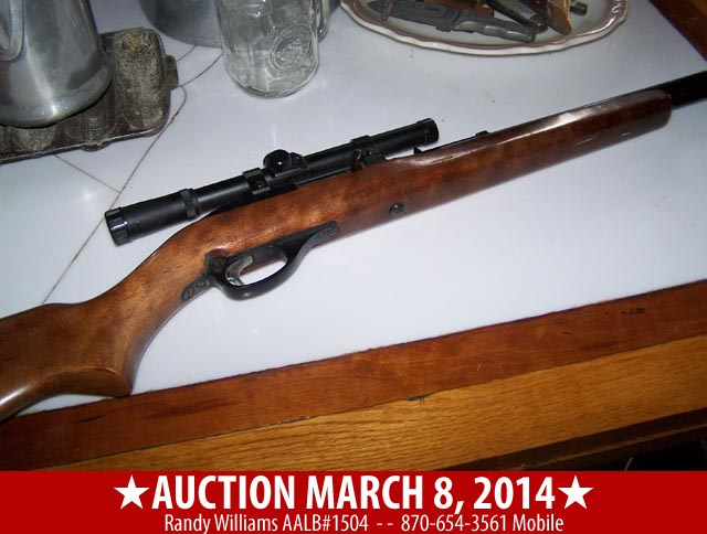 March NW Arkansas Auction 4
