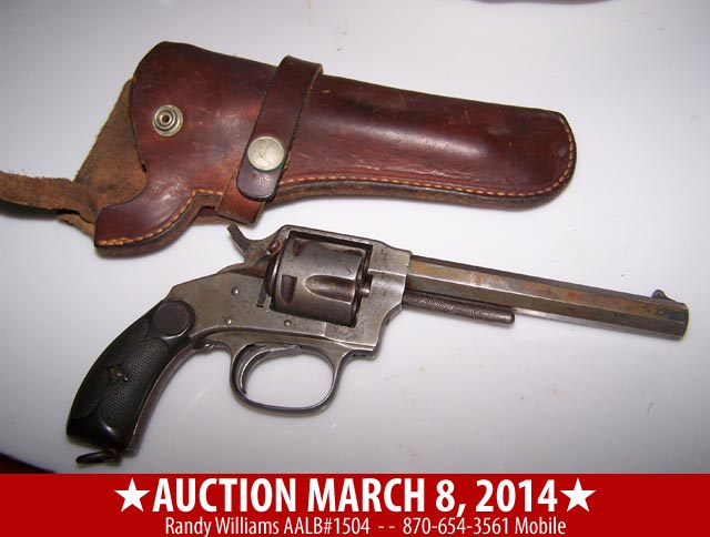 March NW Arkansas Auction 5