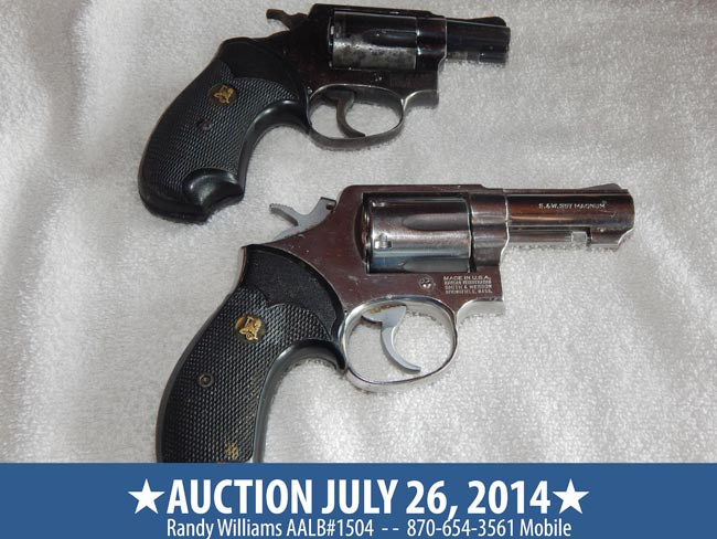 JULY 26 2014 Auction - Carroll COunty Fairgrounds 2