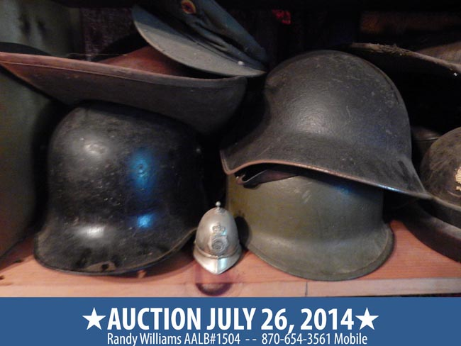 JULY 26 2014 Auction - Carroll COunty Fairgrounds 5