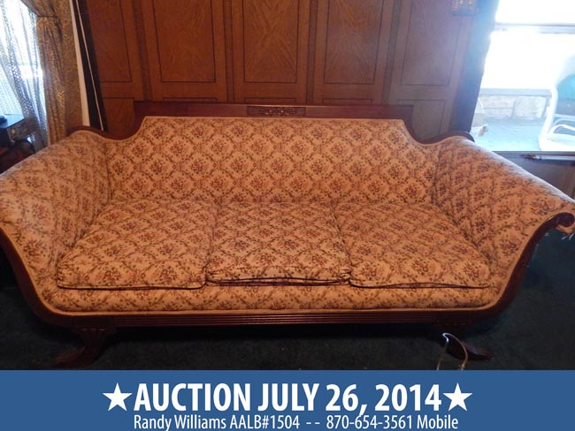 JULY 26 2014 Auction - Carroll COunty Fairgrounds 7