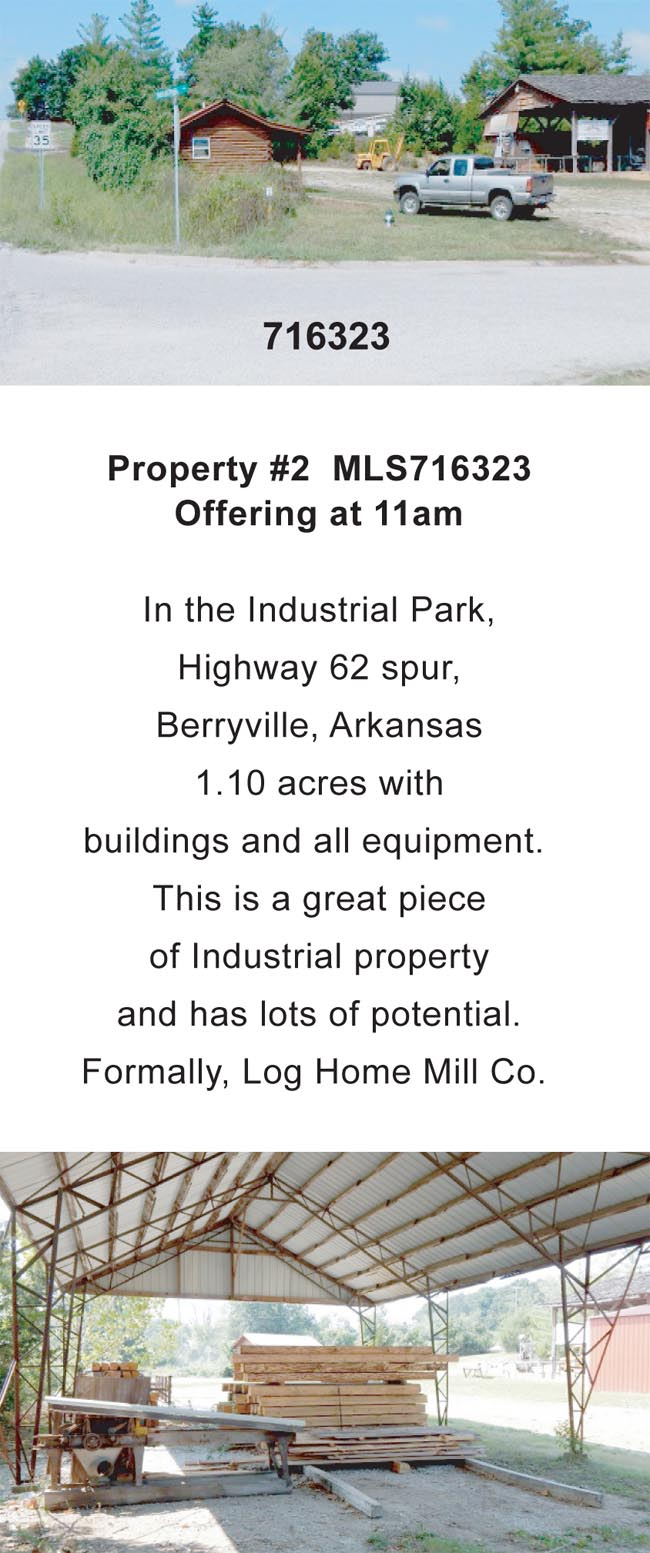Home Auction Carroll County Arkansas 2