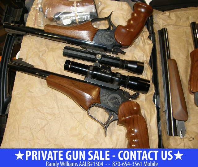 Private Gun Sale NW Arkansas 1