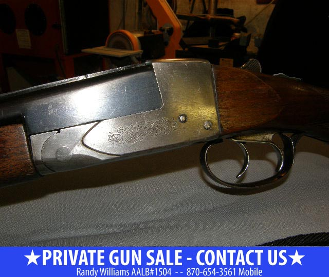 Private Gun Sale NW Arkansas 4