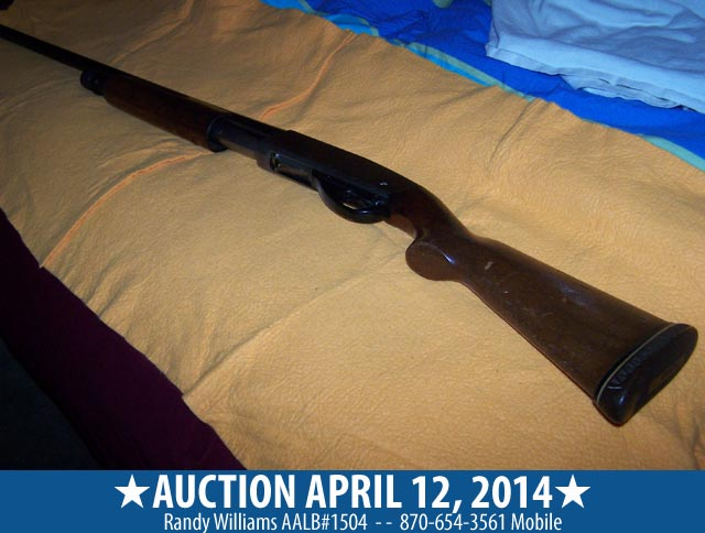 Auction april 12 in NW Arkansas 4
